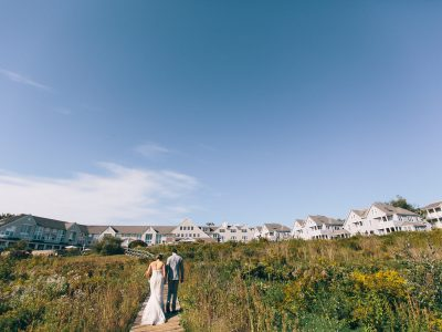 venue spotlight: Inn by the Sea